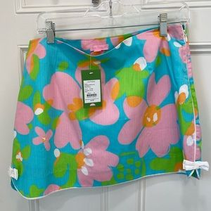 New with tags Lily Pulitzer skirt